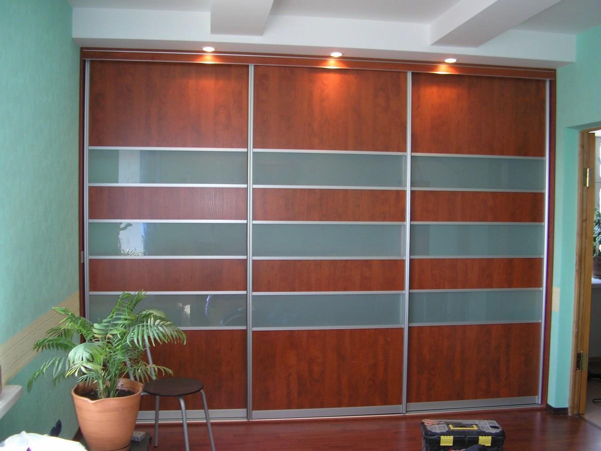 Шкафы-купе Чудо шкаф изготовление мебели по индивидуальному .