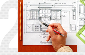 Разработка дизайн проекта