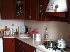 Кухня угловая София