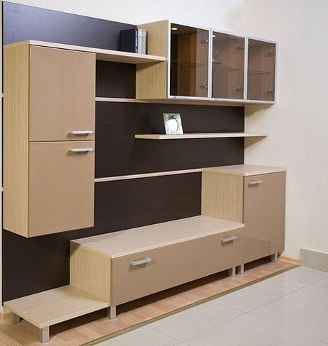 Мебель в гостиную под ТВ