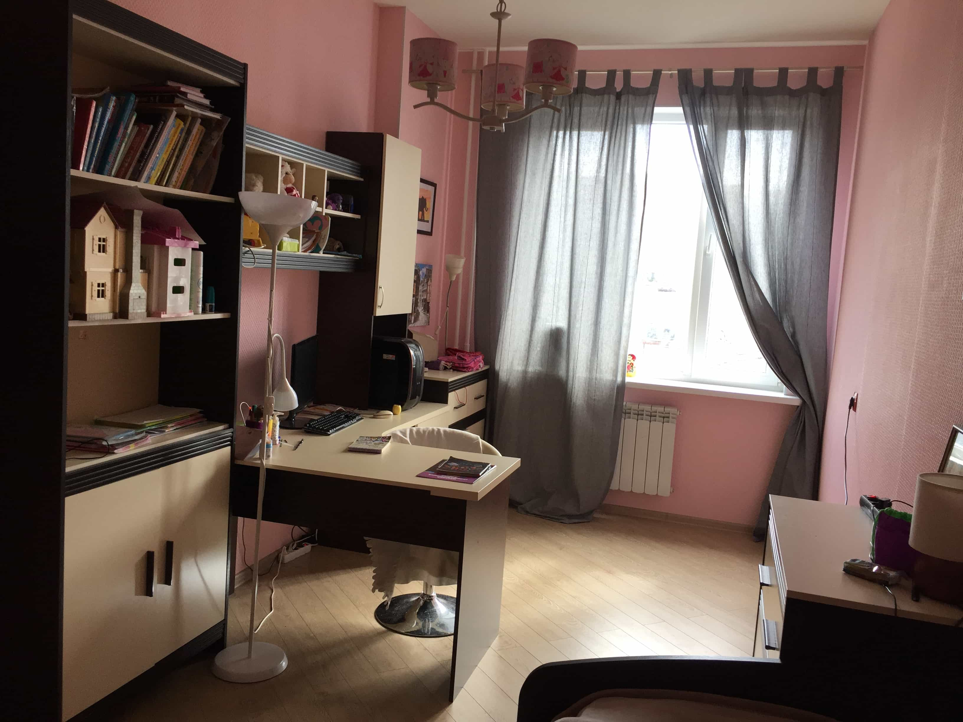 Мебель в детскую для ученика