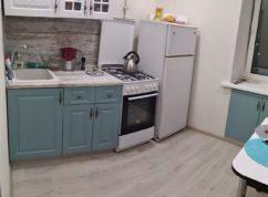 Кухня Эконом с зимним холодильником