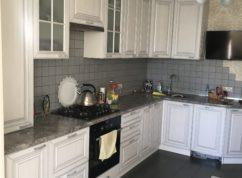 Кухня классика на заказ СПб
